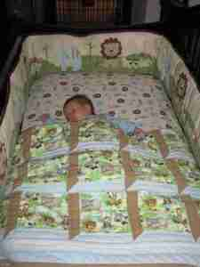 Four Reasons Why Handmade Baby Quilts Make Super Gifts