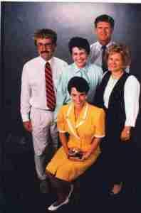 teachers - Collier County Golden Apple 1992