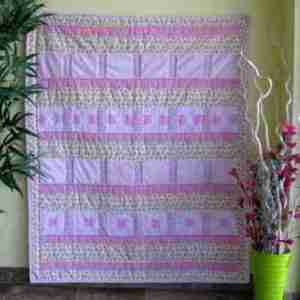 Purchase a Handmade Baby Quilt