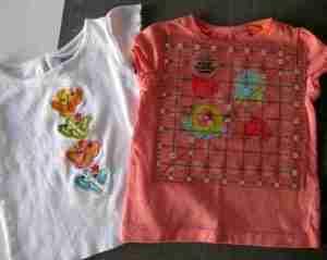 Handmade Baby Memory Quilt