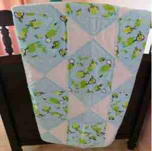 Bugs Life Baby Quilt